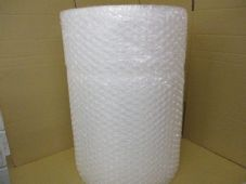 1500MM x 50M roll LARGE BUBBLE (VAT INCLUSIVE PRICE)